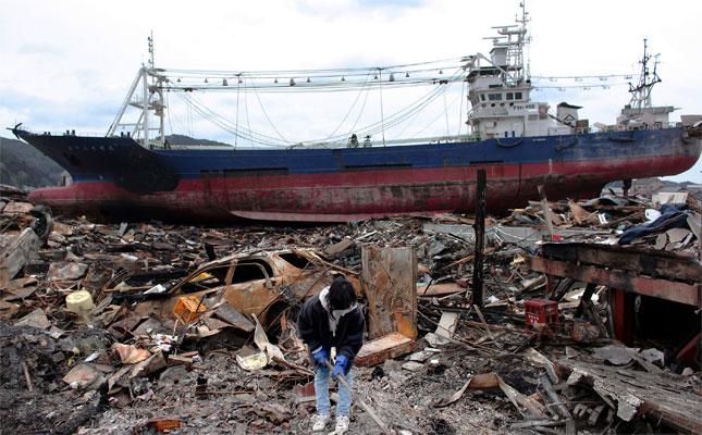 terremoto tsunami japon 2011 antes