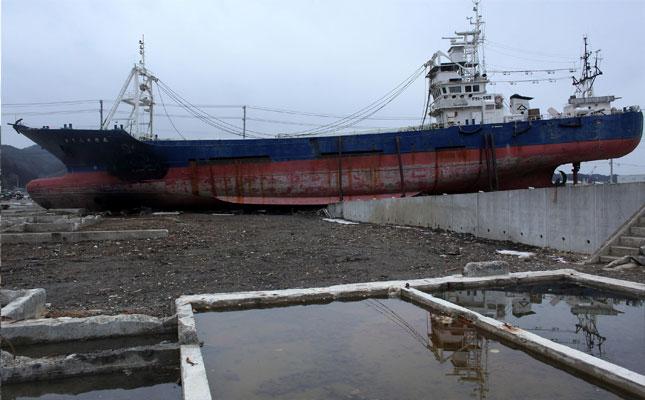 terremoto tsunami japon 2011 despues