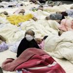 Imágenes del terremoto en Japón 11-3-2011 – Día 3