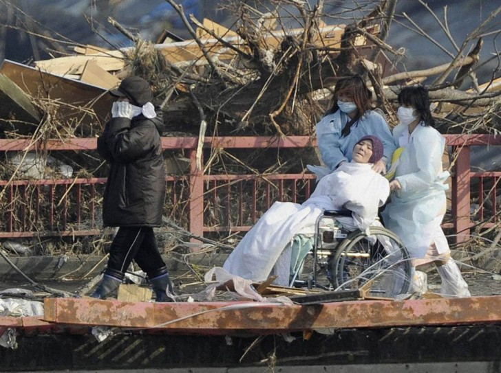 tsunami japon 11 marzo 2011 otsuchi enferma