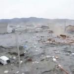 Tras un año: vídeos del tsunami en Japón (11 de marzo de 2011)