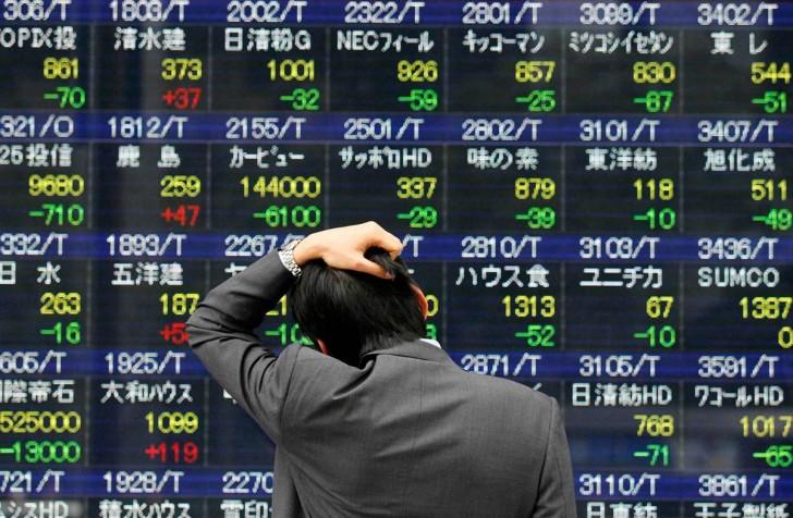 tsunami terremoto japon 2011 bolsa mercado bursatil