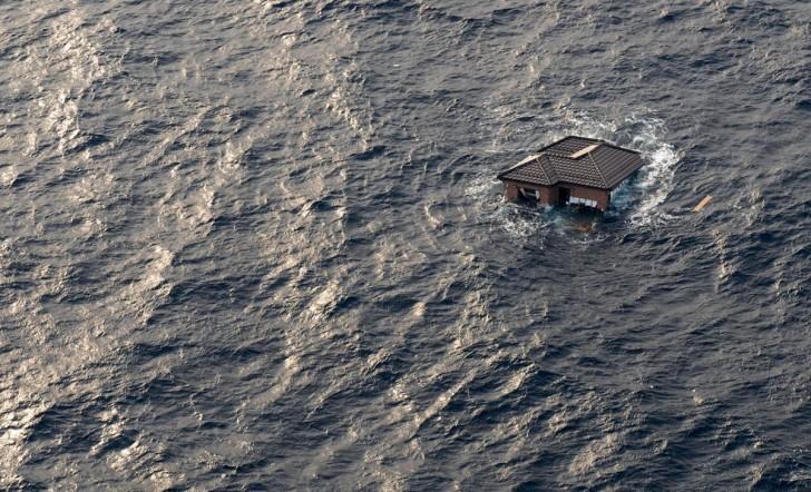 tsunami terremoto japon 2011 casa mar