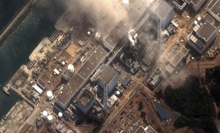 tsunami terremoto japon 2011 fukushima central nuclear 3