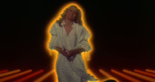 xanadu olivia newton suspended in time video 05