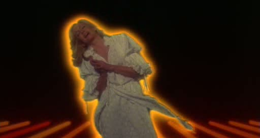 xanadu olivia newton suspended in time video 07
