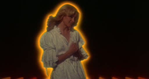 xanadu olivia newton suspended in time video 08