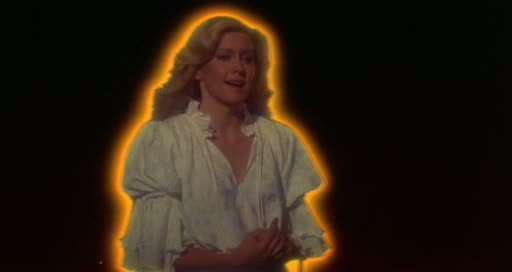 xanadu olivia newton suspended in time video 09