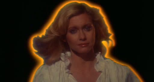 xanadu olivia newton suspended in time video 13