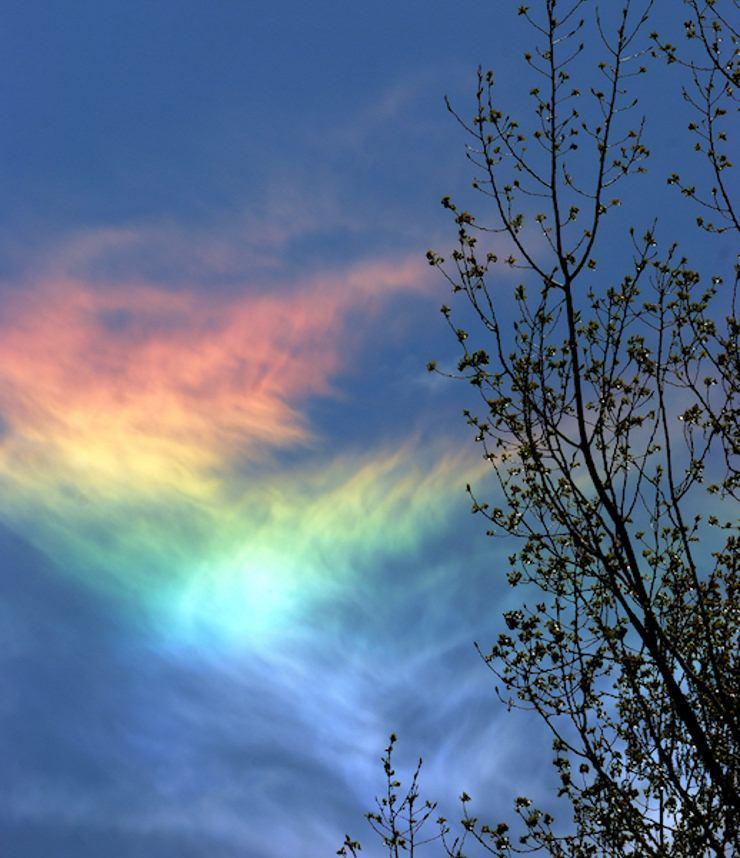 Arco iris fuego arco circunhorizontal cha 3