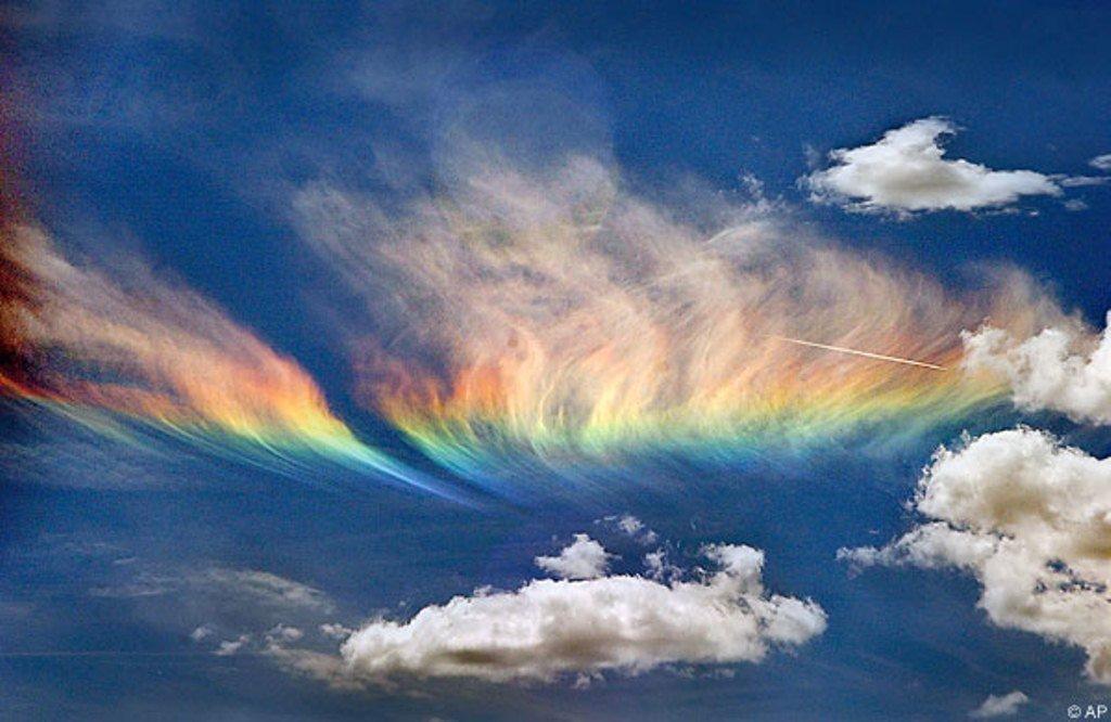 Arcoiris fuego arco circunhorizontal cha 3