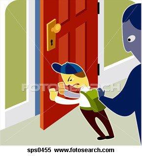 Yo tambien he tirado de la puerta cuando debia empujar