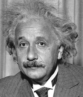 albert einstein teoria relatividad
