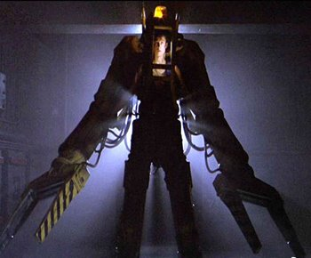 exoskeleton aliens 2