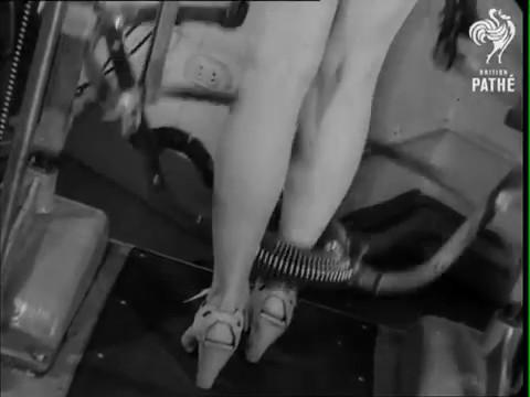 gimnasio decada anos 40 2