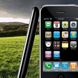iPhones que senalan y dicen Antes todo esto era monotarea