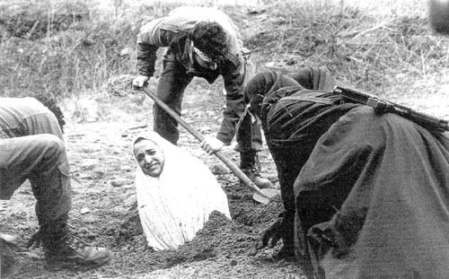 lapidacion mujeres musulmanas