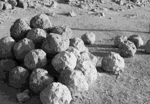 lapidacion piedras