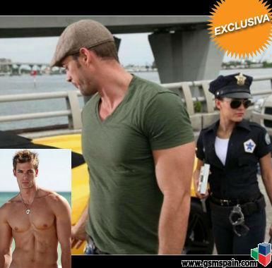 lays jovenazo policia anuncio