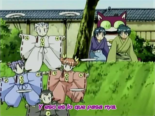 moeyo ken subtitulada 3
