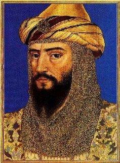 saladino musulman