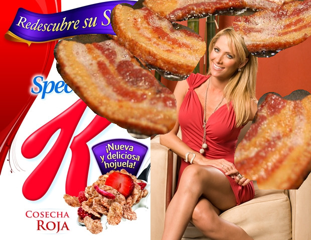 special k panceta chica mujer