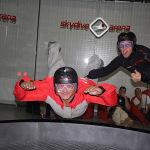 Túnel de viento Skydive Arena