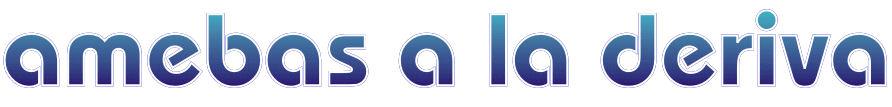 amebas a la deriva logo