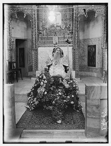 fotografias post mortem sacerdote