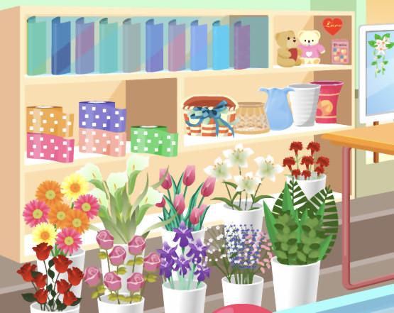 juego-compras-preparacion-ramos-flores