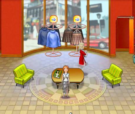 Juegos de vender vestidos de noche gratis