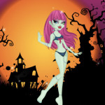 Trajes y disfraces Monster High