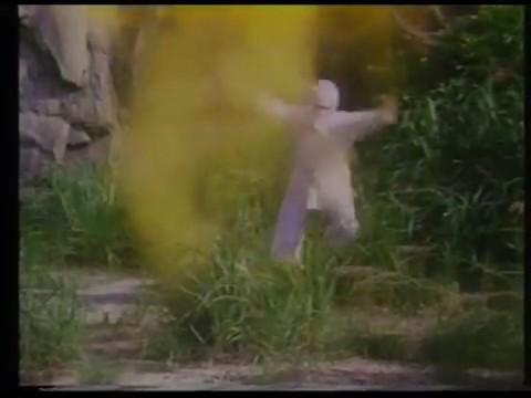 pelicula coreana ninjas humor 4