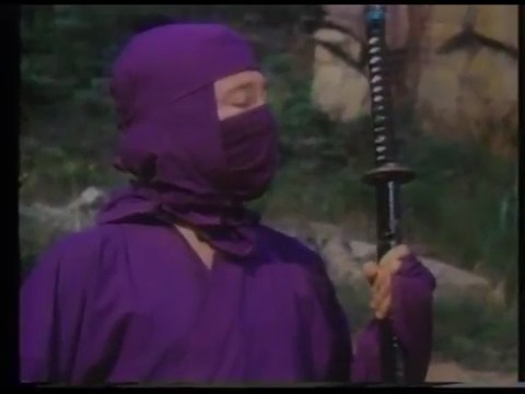 pelicula coreana ninjas risa 5