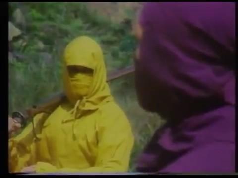 pelicula coreana ninjas risa 6