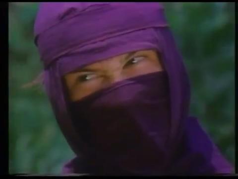 pelicula coreana ninjas risa 7
