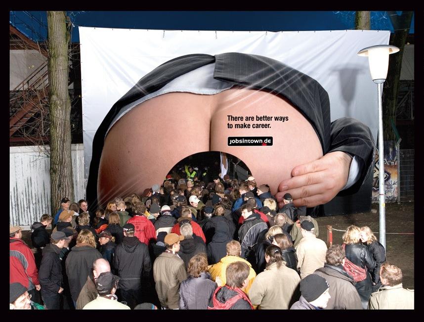 publicidad guerrilla 21