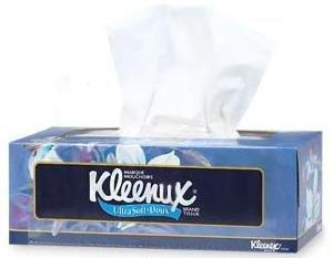Kleenex petrificados que aparecen en los bolsillos tras lavar la ropa