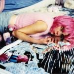 Fotografías de Daniel Edburg: Drop Drap Gorgeus