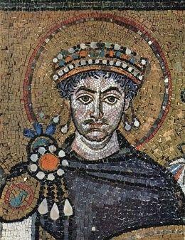 justiniano I bizancio