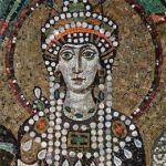 Teodora de Bizancio: de prostituta a emperatriz