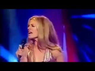 Cat Deeley Britain's Got The Pop Factor