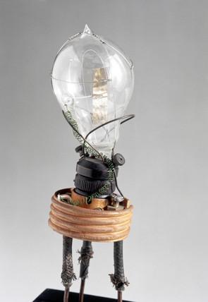 John Ambrose Fleming primera valvula termoionica