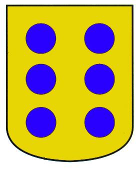 escudo apellido davila