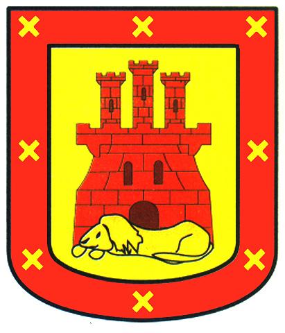 escudo apellido de la corte