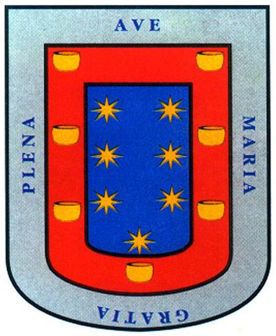 escudo apellido delgado