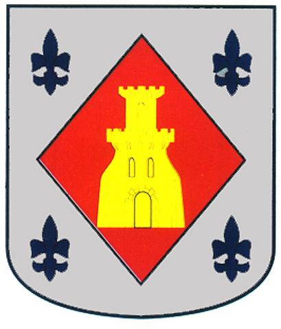 escudo apellido deza