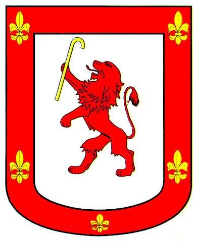 escudo apellido diaz