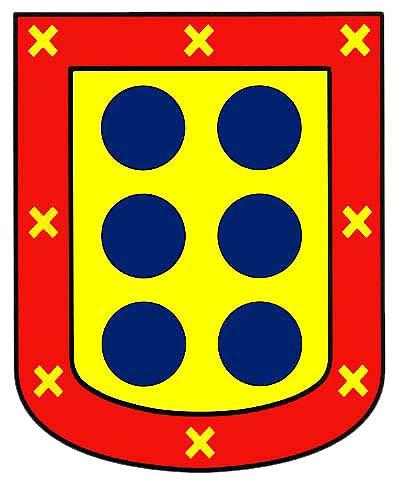 escudo apellido domingo