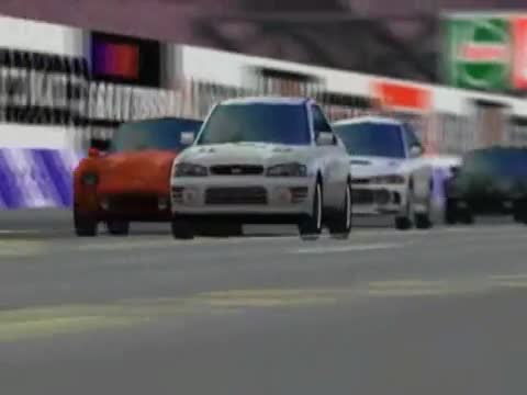 intro playstation gran turismo